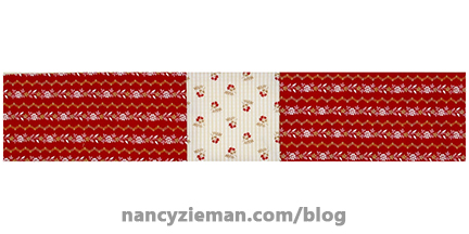 July BoM Nancy Zieman 7