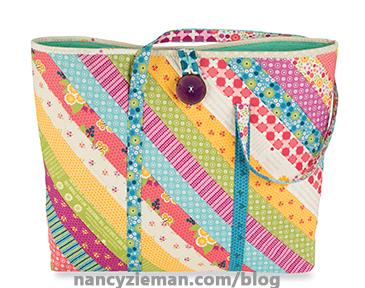 Fabric Precut NancyZieman 1
