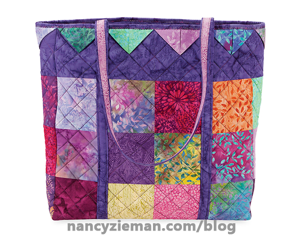 Fabric Precut NancyZieman 6