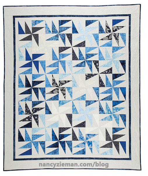 Fabric Precut NancyZieman 7