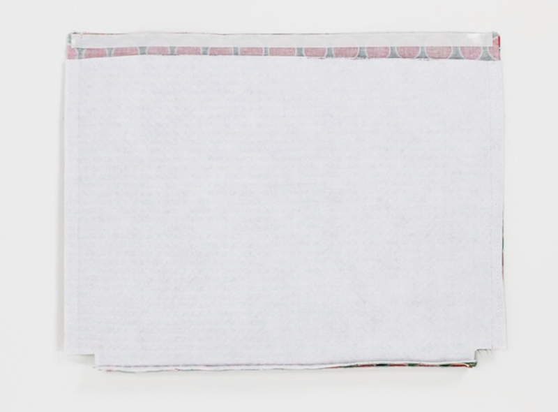 Sew Wall Pocket Nancy Zieman SideSeam