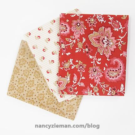 Fabrics WhirlyGig NancyZieman 1