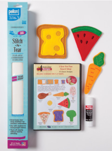 SnackShopStarterPack
