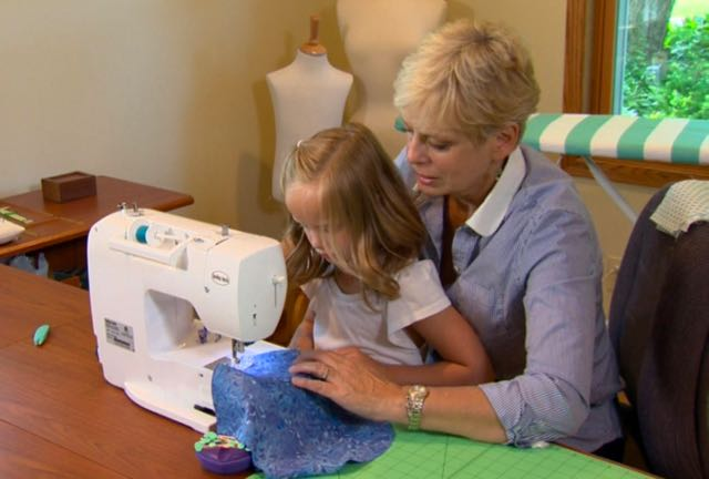 I Sew For Fun by Nancy Zieman