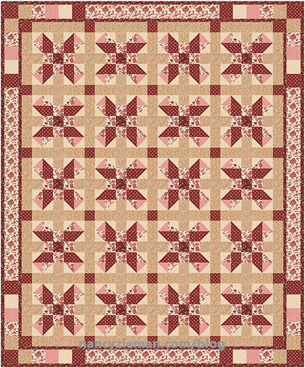 Traditional Nov BoM NancyZieman