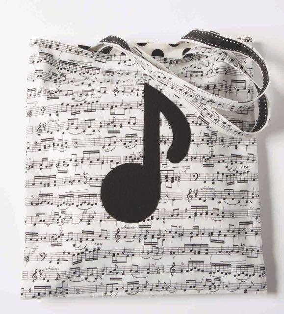 Nancy Zieman's I Sew For Fun Book Bag