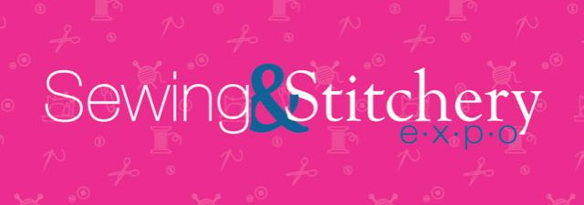 Sewing & Stitchery Expo, March 1-4, 2018 in Puyallup WASewing & Stitchery Expo, March 1-4, 2018 in Puyallup WA