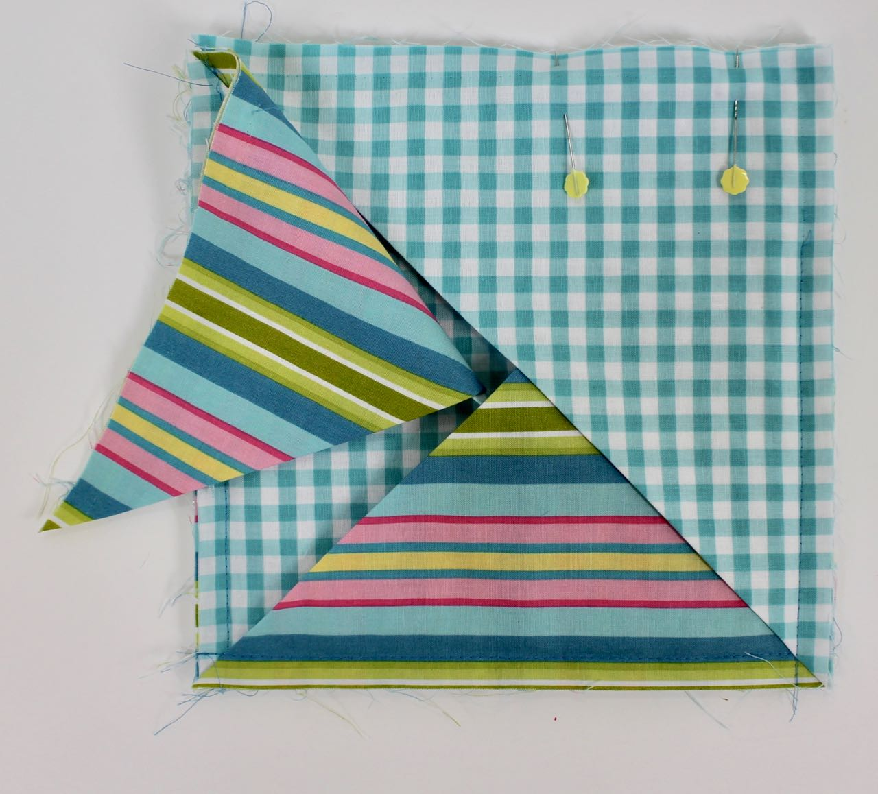 I Sew For Fun Potholder by Nancy Zieman