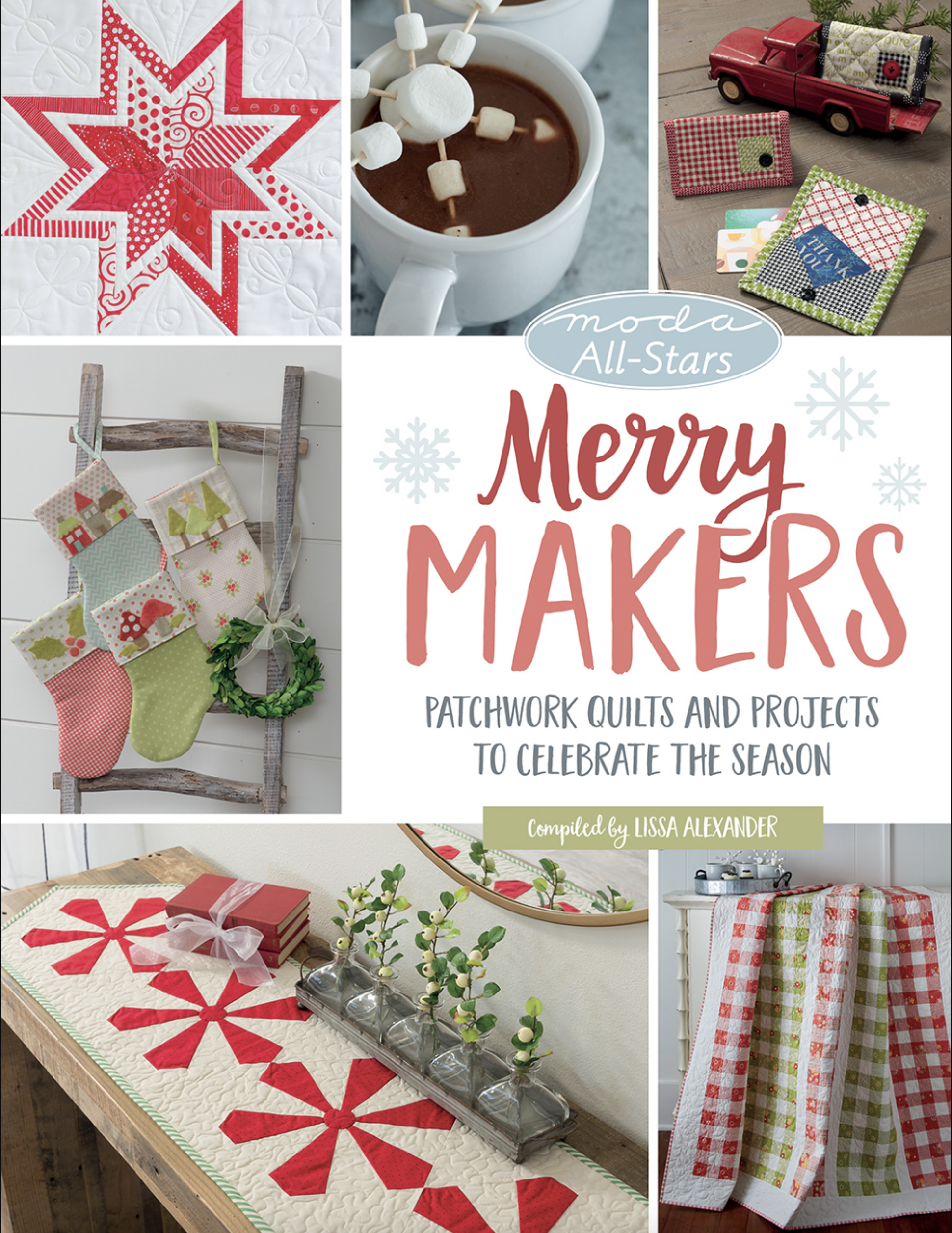 Martingale Merry Makers by Lissa