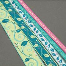 Nancy Zieman Ribbons for Renaissance Ribbons