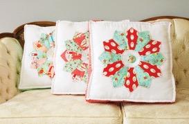 Dresden Pillows 6 1