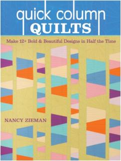 Quick Column Quilts