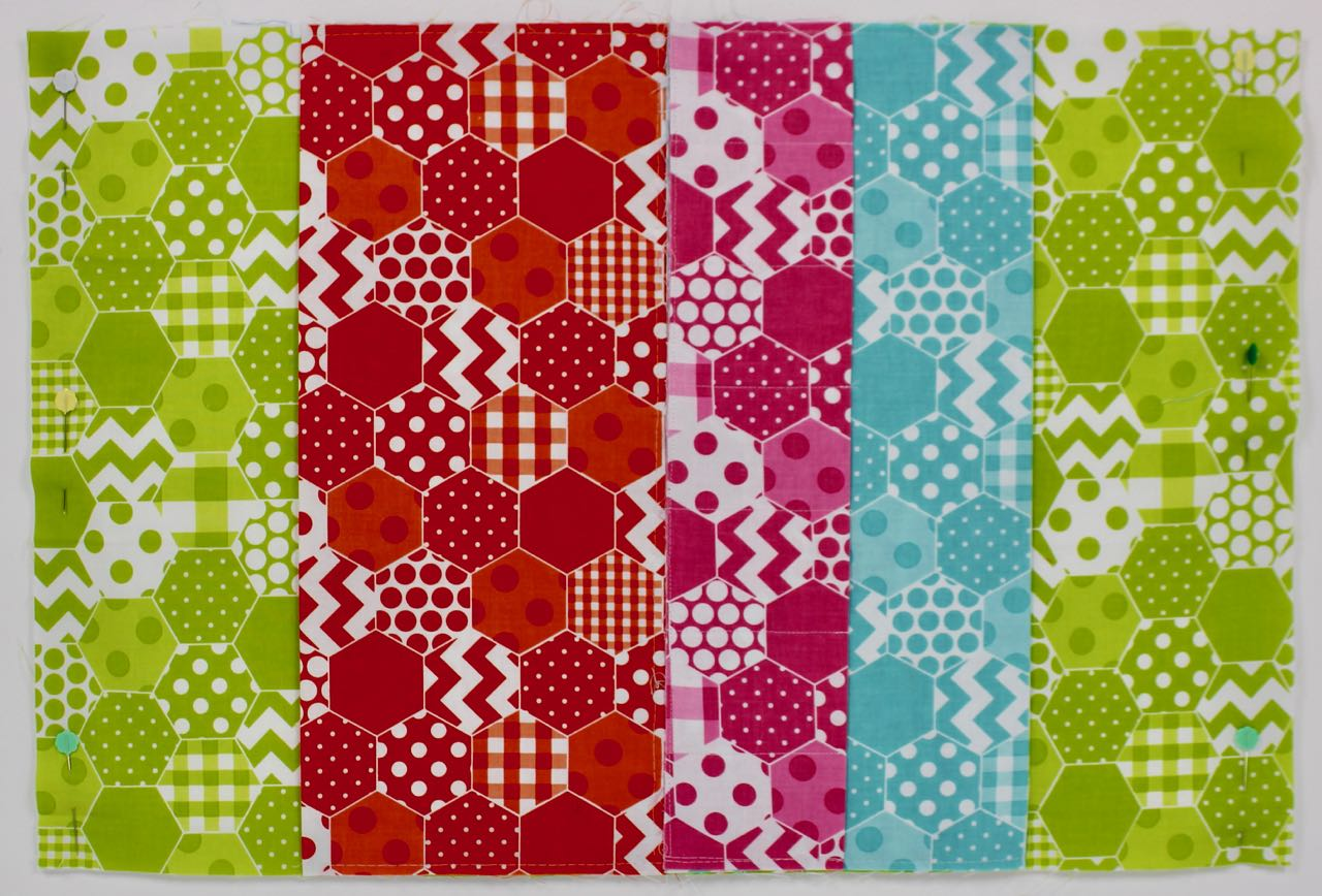 I Sew For Fun Art Caddy Sewing Tutorial at the Nancy Zieman Productions Blog