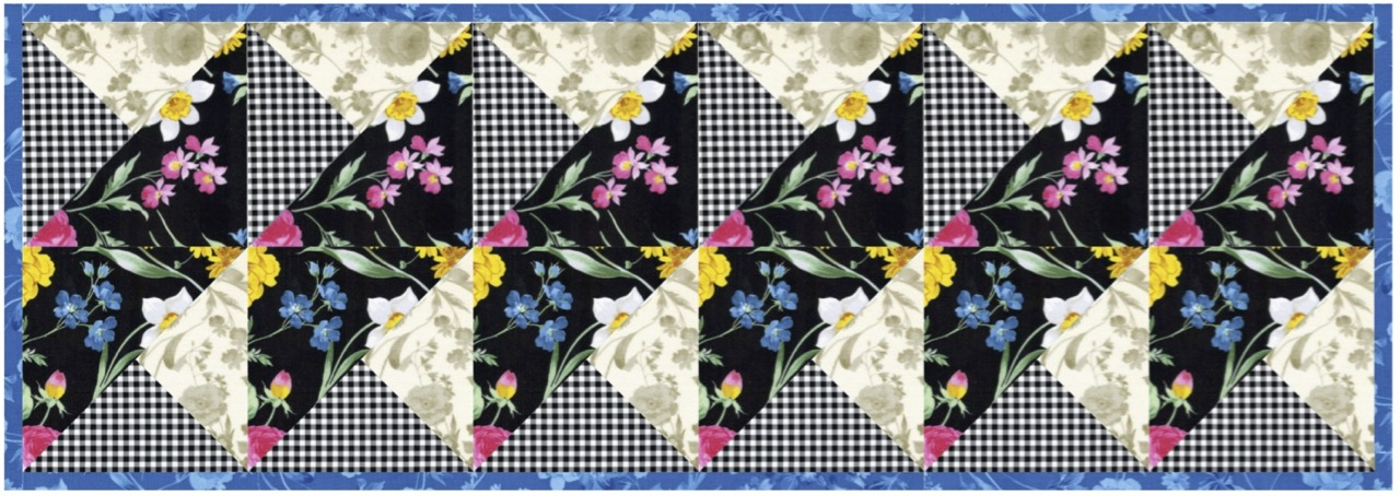 How To Bind Quilts