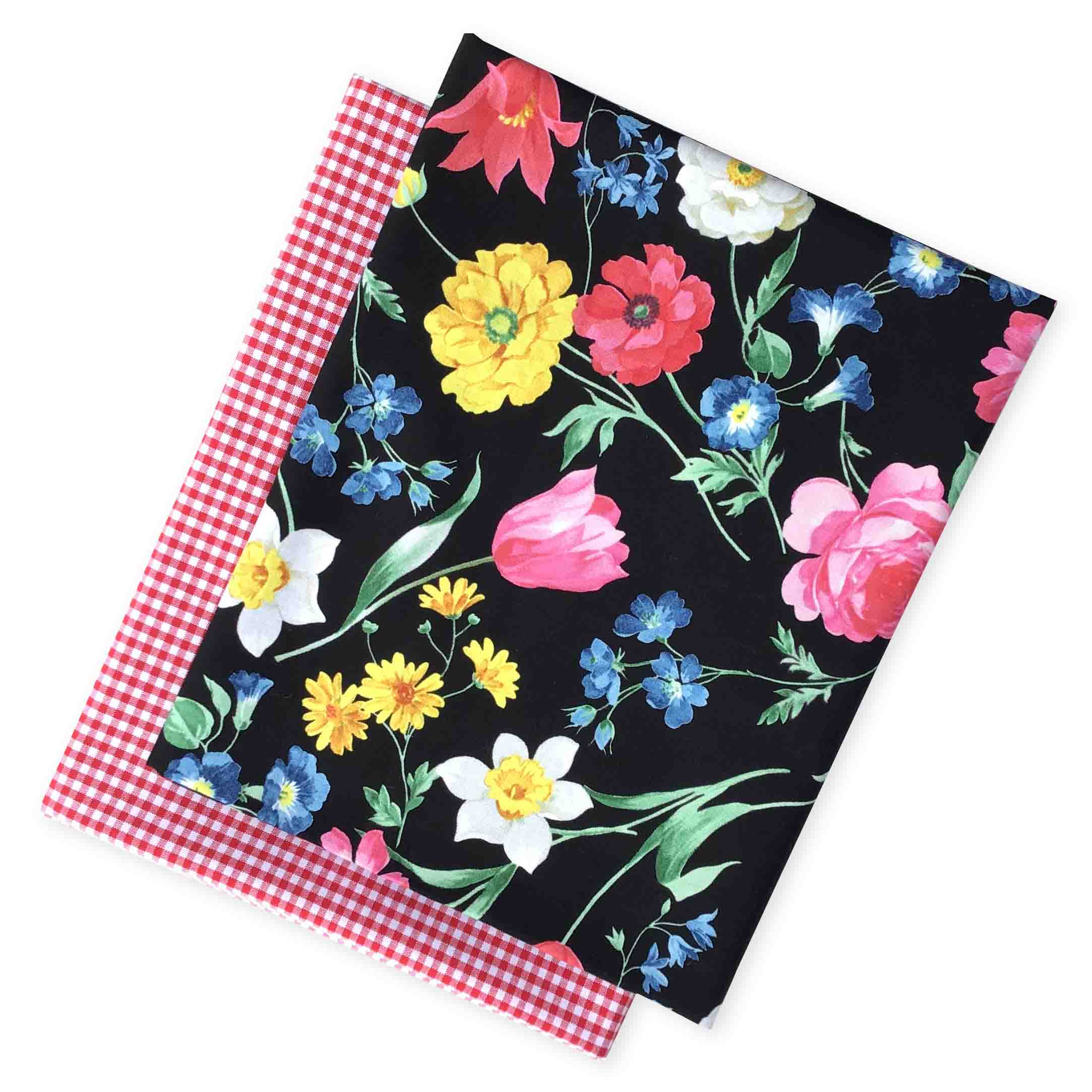 Afternoon Picnic Fabric Pack by Nancy Zieman Productions