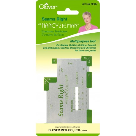 New! No-Hassle Napkins as seen on Stitch it! Sisters by Nancy Zieman Productions