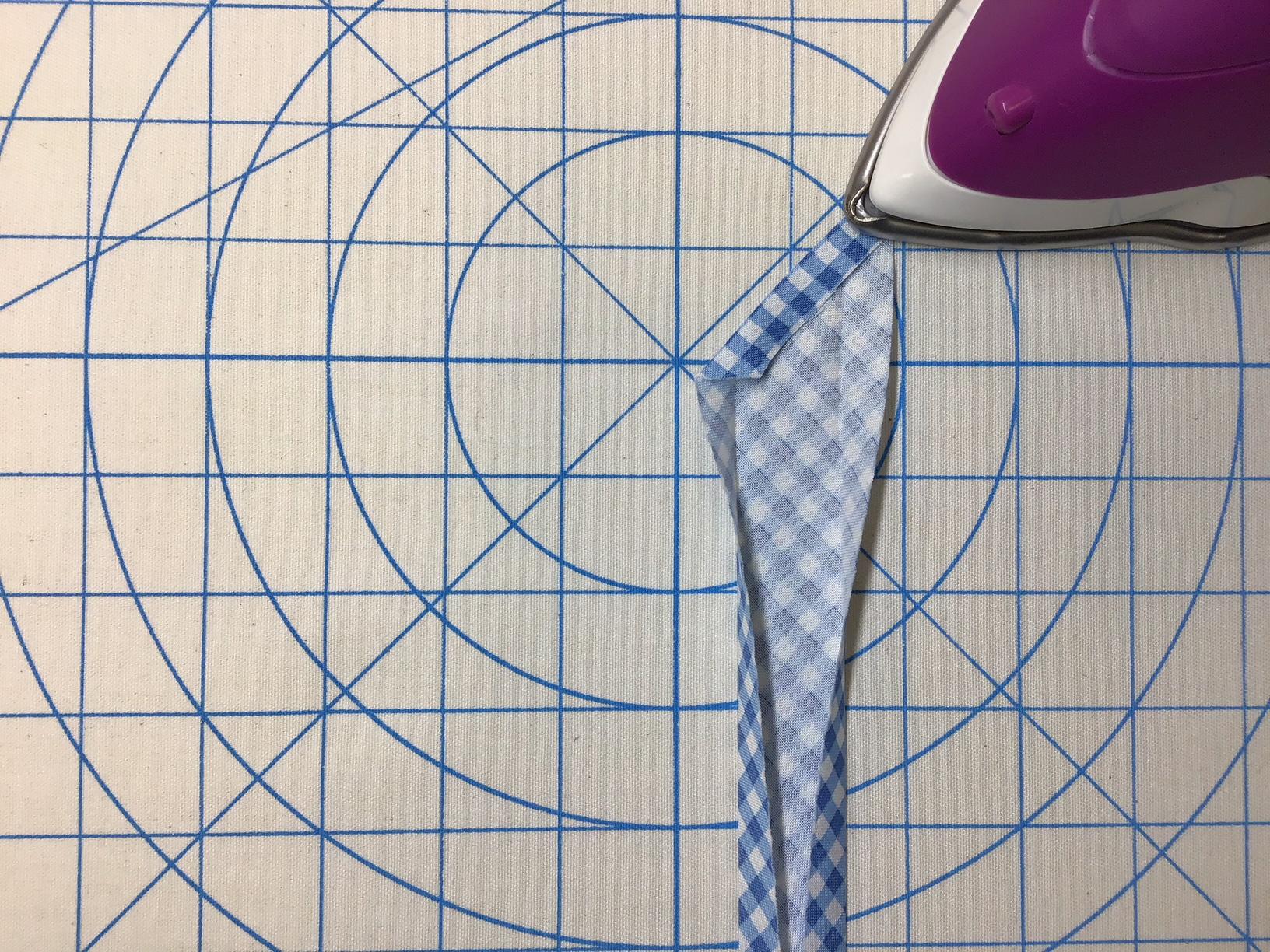 SiS104! Bias Binding Sewing Tutorial