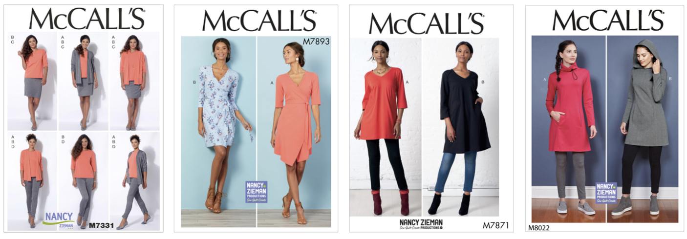 Shop McCall's Patterns available at shopnzp.com
