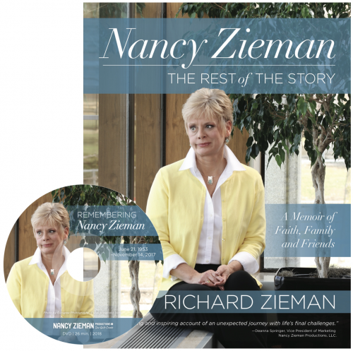 NZRS 1 Nancy Zieman the Rest of the Story e1579100434963