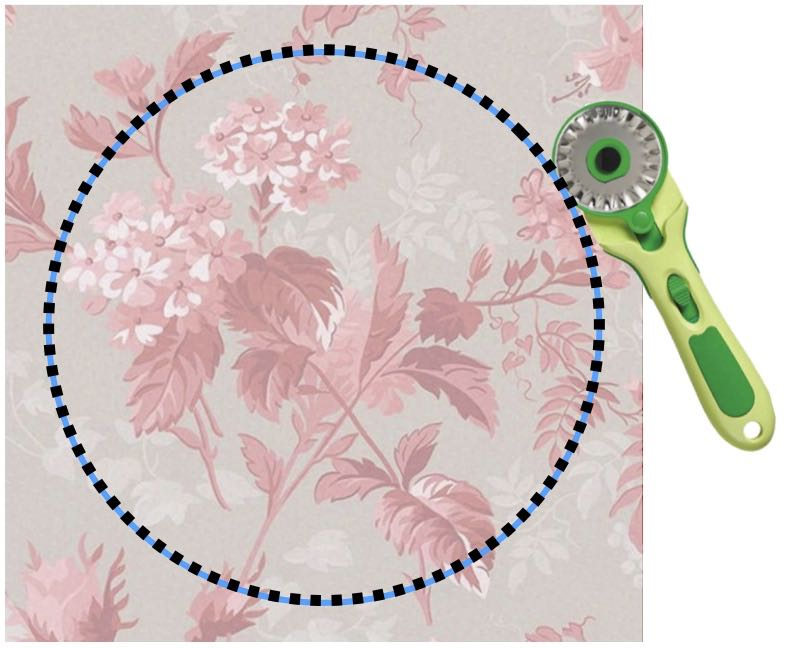 Clover 45 MM Rotary Cutter Available at ShopNZP.com