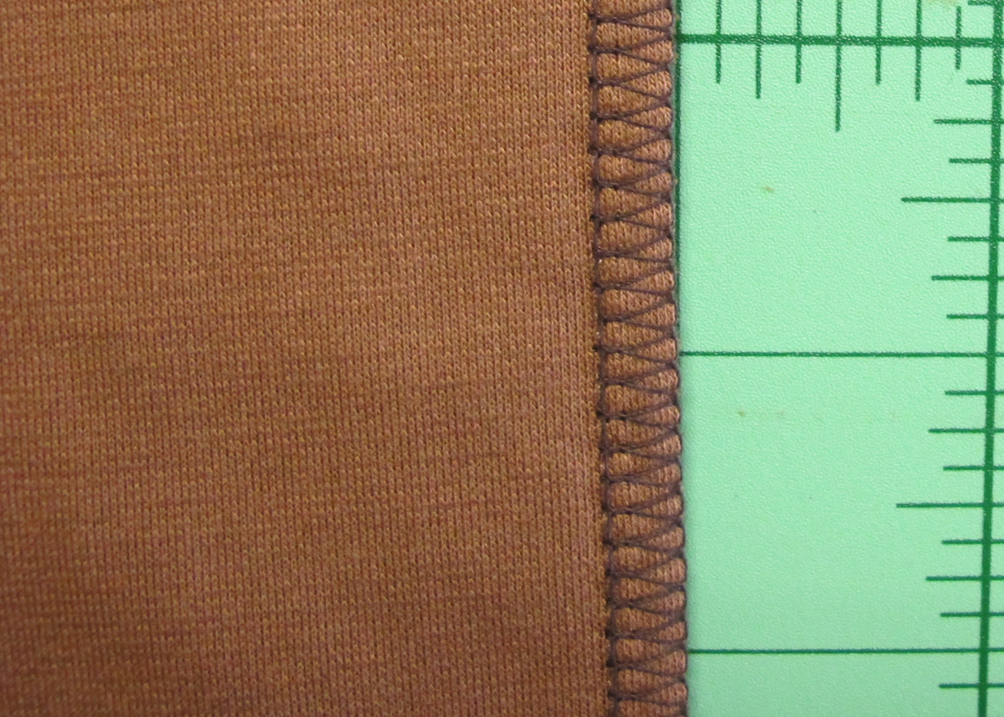 Nancy Zieman's Top 10 Knit Sewing Tips at the NZP Blog nancyzieman.com/blog