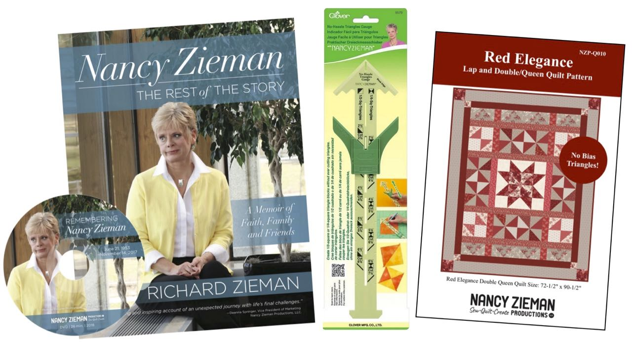 Nancy Zieman Productions