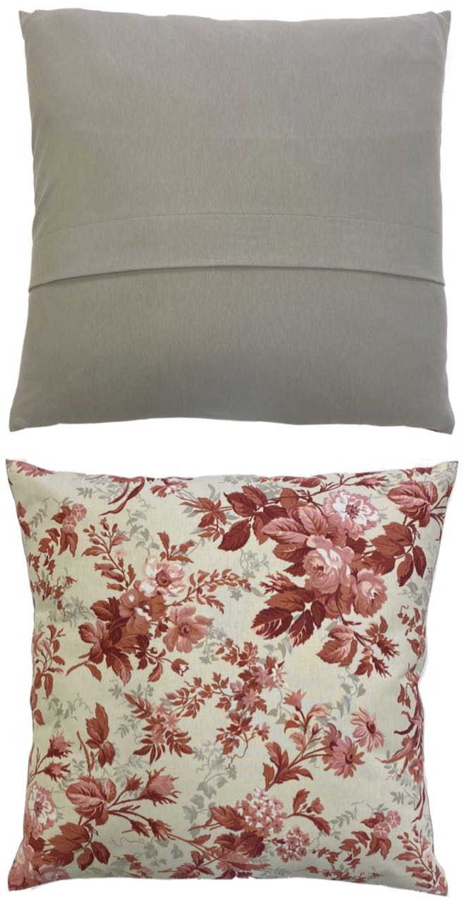 Nancy Zieman's Absolute Easiest Way to Sew Pillows