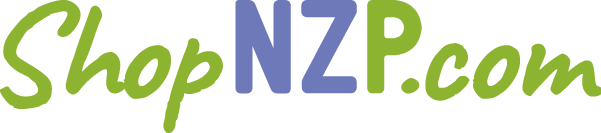 ShopNZP.com Logo by Nancy Zieman Productions LLC