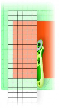Shop Rotary Cutters and Rotary Cutting Rulers and Rotary Cutting Mats Available at ShopNZP.com