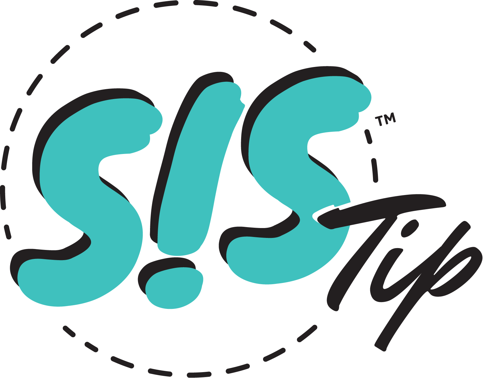 S!S Tip Sis Tip Logo by the Stitch it! Sisters at the Nancy Zieman Productions Blog