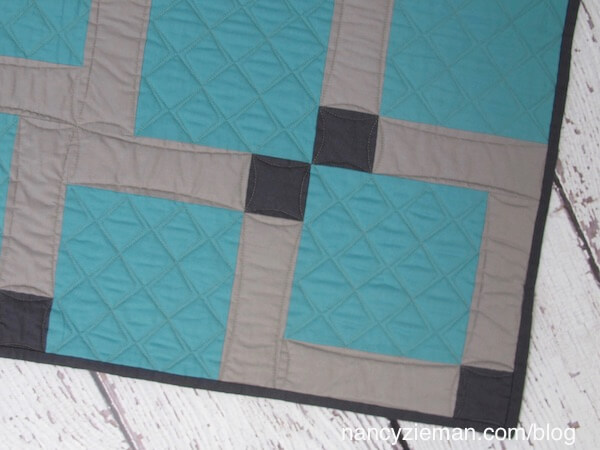 How to sew a 4-patch quilt, basic quilting tips, Nancy Zieman, Sewing With Nancy