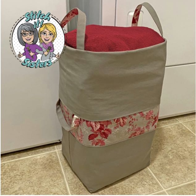NEW! S!S109 Launch Big Bigger Laundry Bag Launch