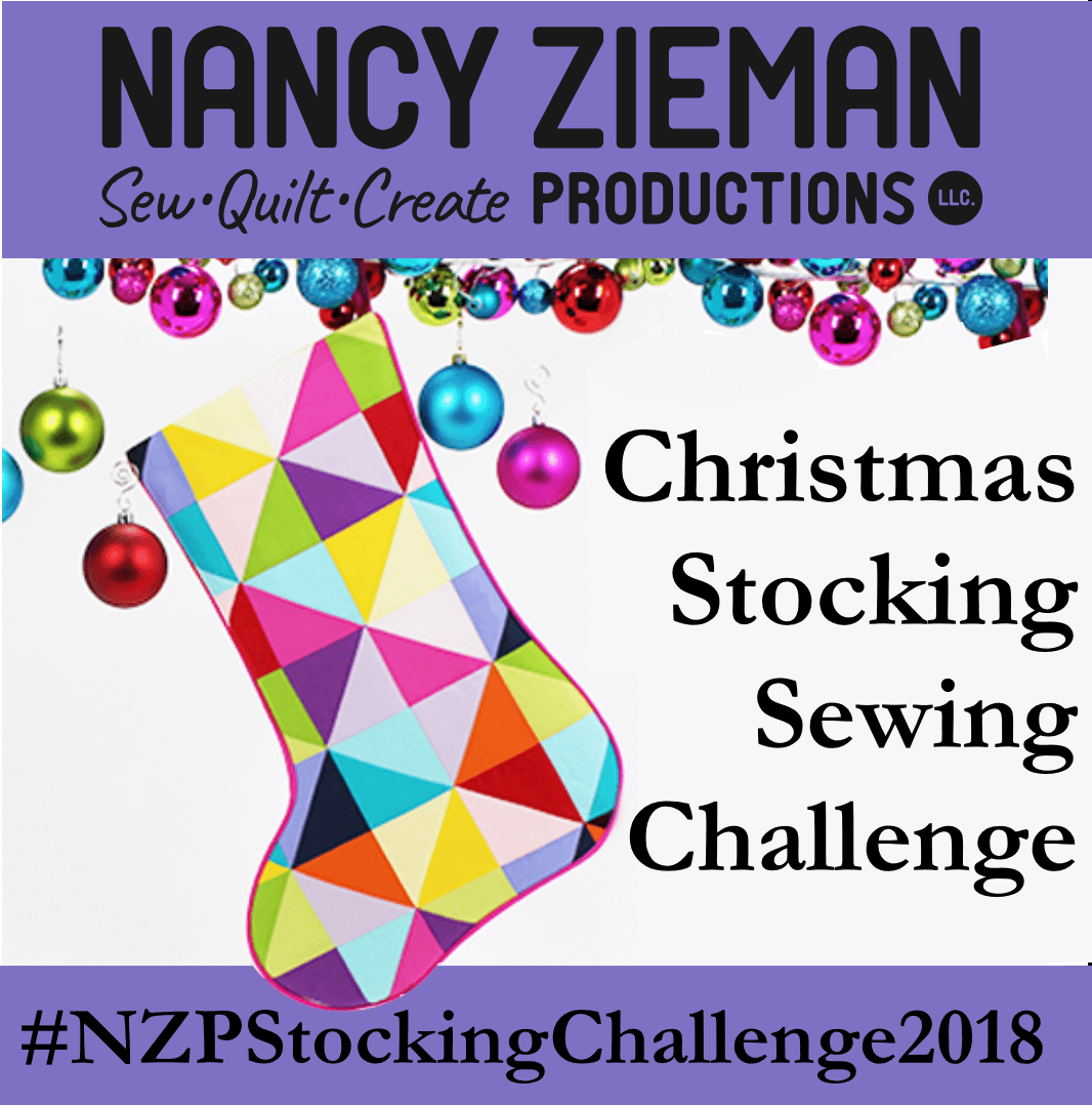 2018Stocking Challenge Badge