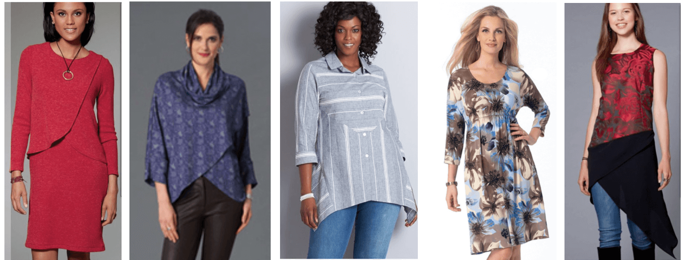 Fall Fashion Sewing Trends from Nancy Zieman Productions