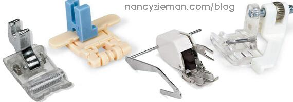 FancyFootworks2 Nancy Zieman Featured1