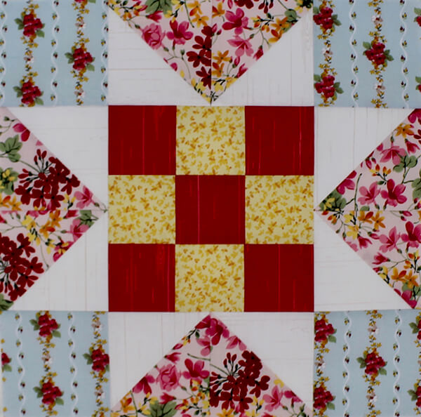 February Block1 NancyZieman