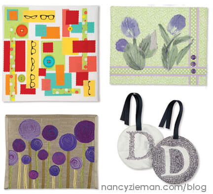 FirstCollage NancyZieman DoodleStitch2 1