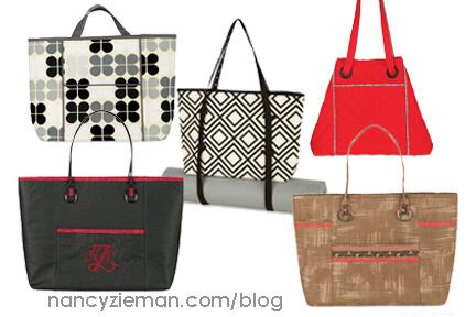 HandbagsEpisode2 SewingWithNancy