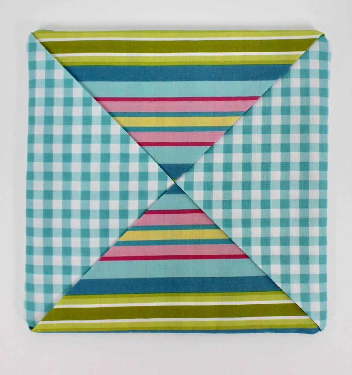 I Sew For Fun Potholder by Nancy Zieman
