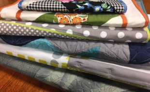 2019 Table Runner Sewing Tutorial Round Up at the Nancy Zieman Productions Blog