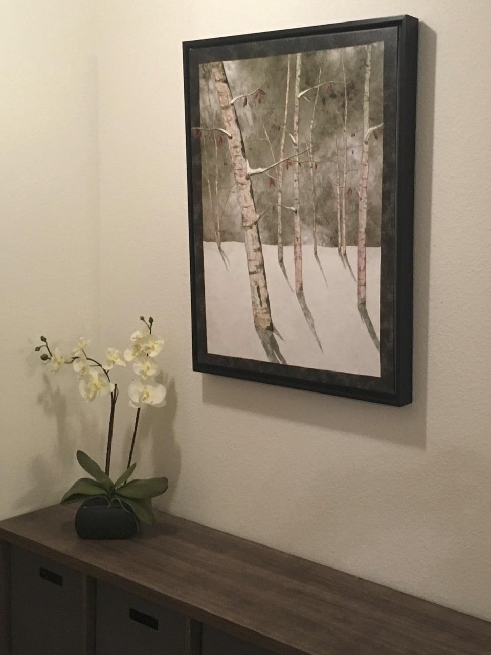 Nancy Zieman Original Giclée Canvas Landscape Art Prints