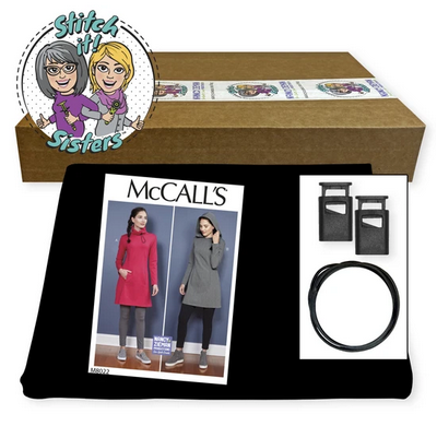Knit Tunic Bundle Boxes available at ShopNZP.com