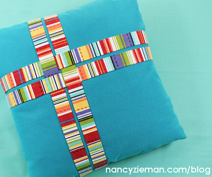 LatticePillow NancyZieman