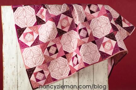 LoveKnotQuilt NancyZieman EmbroideryB