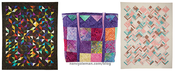 PartTwo Precuts First NancyZieman 1