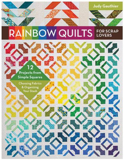 RainbowQuilts Cover 1
