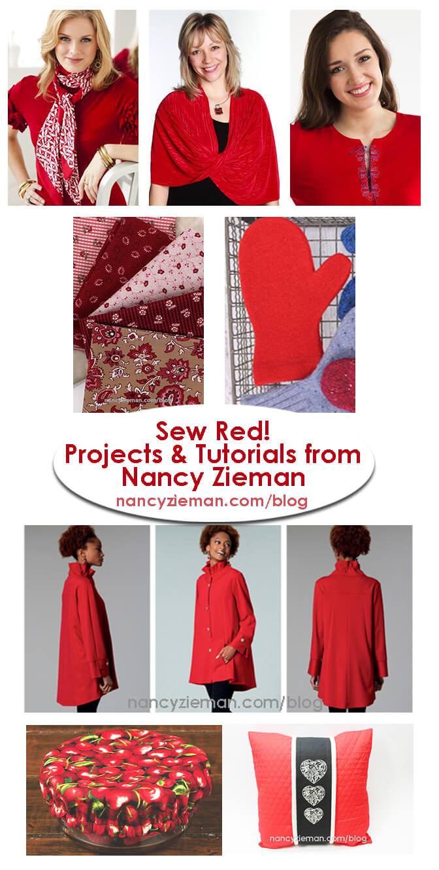 RedRoundUp Nancy Zieman 1