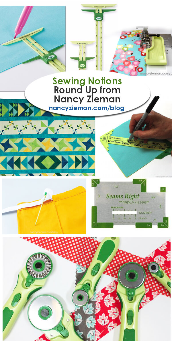 SewingNotionRoundUp Nancy Zieman