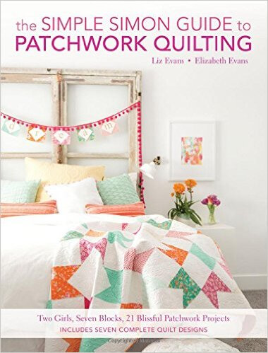 Simple Simon Guide to Patchwork Quilting Nancy Zieman Blog