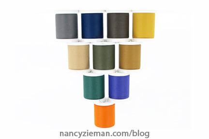 SpoolTower NancyZieman